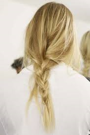messybraid